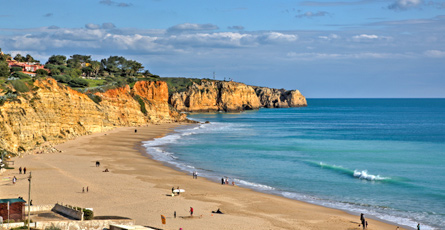 property holiday rentals in the Algarve