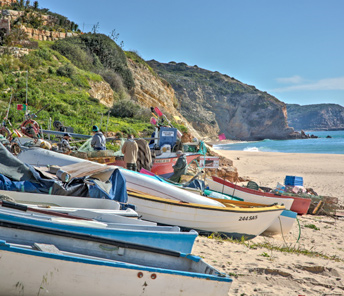 Holiday Rentals in Burgau, Western Algarve