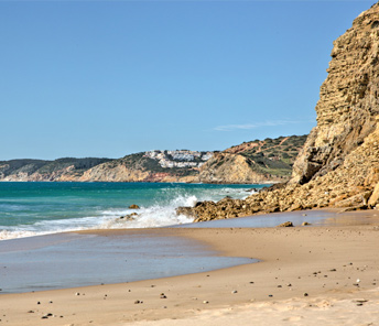Western Algarve Holiday Rentals